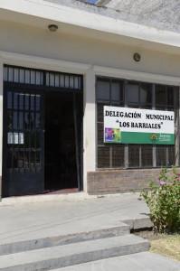 Nuevas delegaciones municipales en Junín