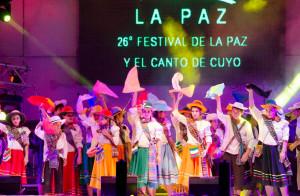 Festival de La Paz
