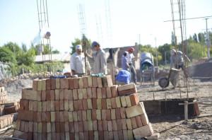 Nuevas soluciones habitacionales y mano de obra para Philipps
