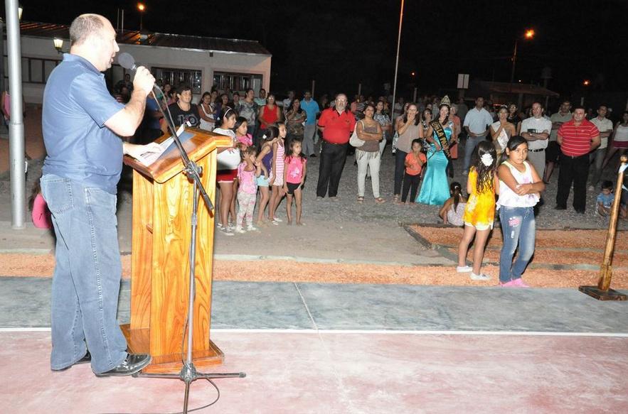 La Paz cuenta con un nuevo lugar para el deporte