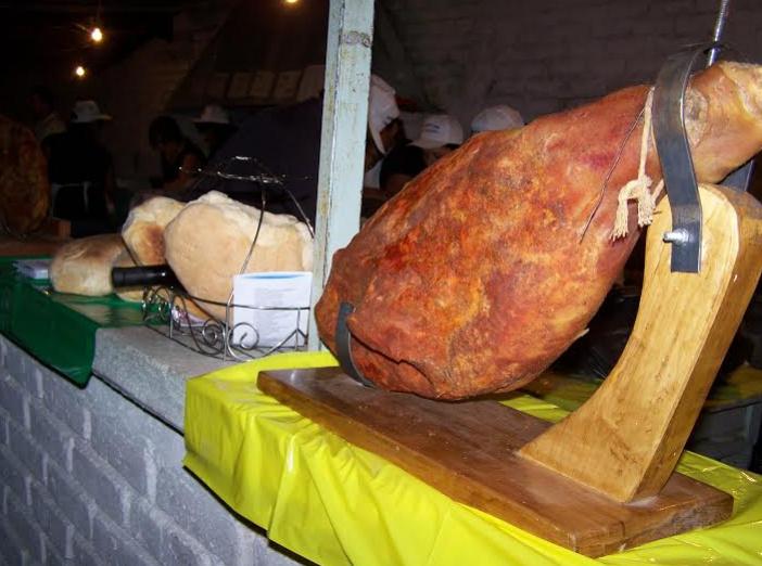 Rodriguez Peña se prepara para el Festival del Jamón y el Pan Casero