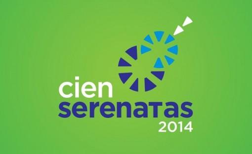 cien serenatas 2014