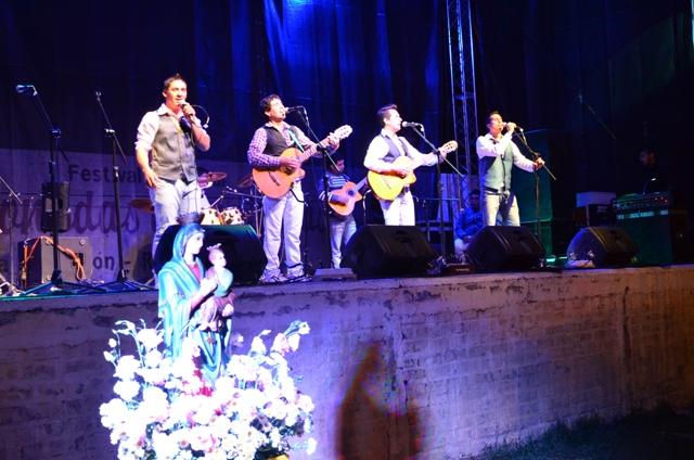 """Exitosa edición del Festival """"Entre Tonadas y Sopaipillas"""""""