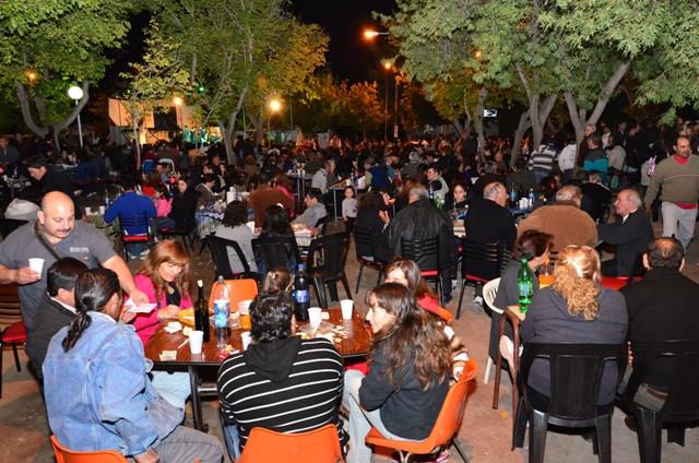 1VI Festival Comunidad de Comunidades