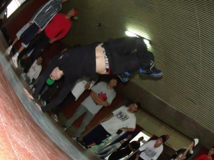 Encuentro de Hip- hop