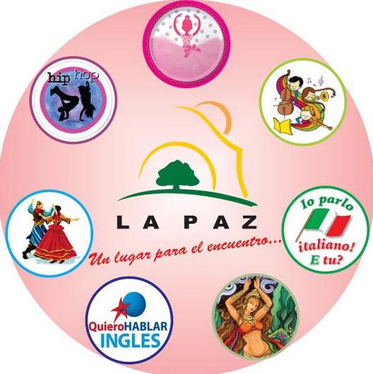 Nutrida propuesta cultural y educativa en La Paz