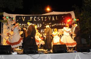 Festival Comunidad de Comunidades