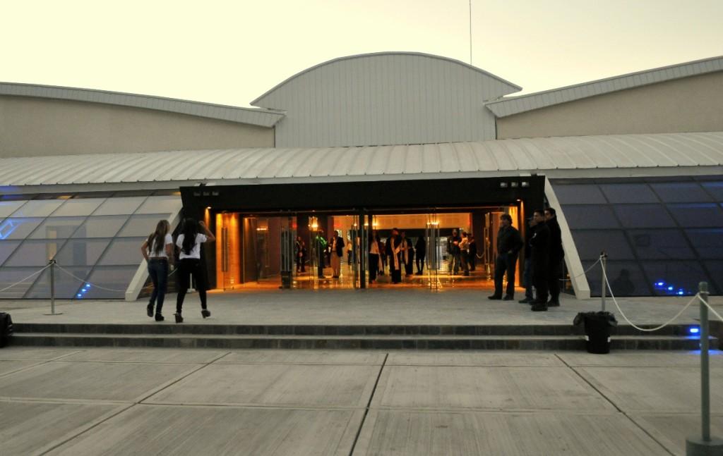 Centro de Congresos y Exposiciones