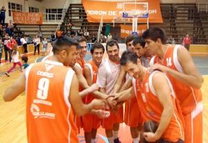 El Centro Deportivo Rivadavia logró su objetivo