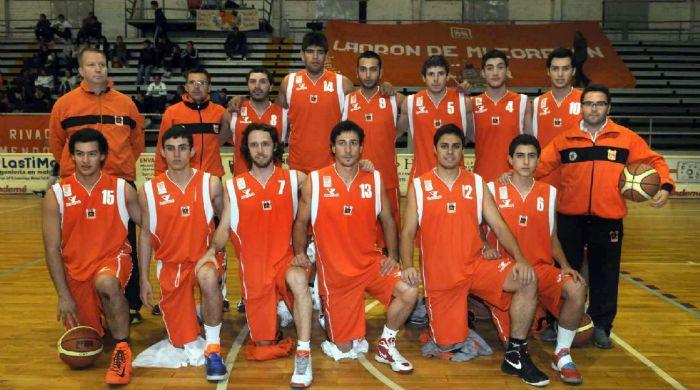 Rivadavia Inicia su camino en el Torneo Local