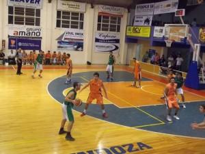 Rivadavia arrancó el torneo con el pie derecho