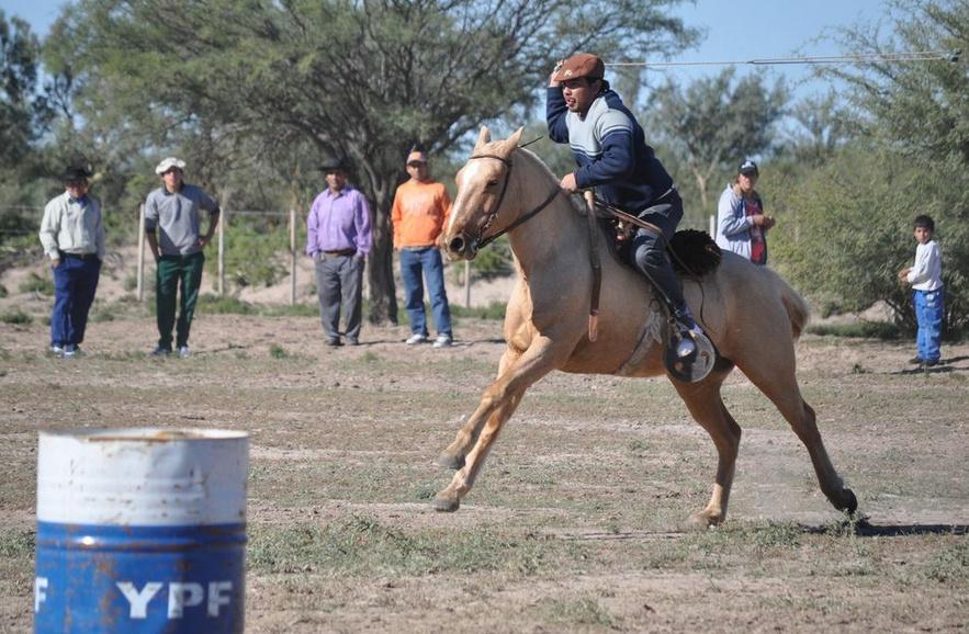 4ª Edición de la Fiesta Departamental de la Ganadería en La Paz