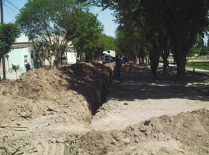 Palmira continúa ejecutando obras