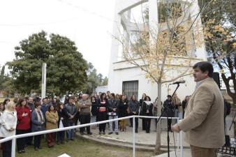 Se llevó a cabo la presentación del Servicio de Protección de Derechos para Junín