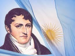 En el Día de la Bandera Junín y San Martín rendirán homenaje a Manuel Belgrano