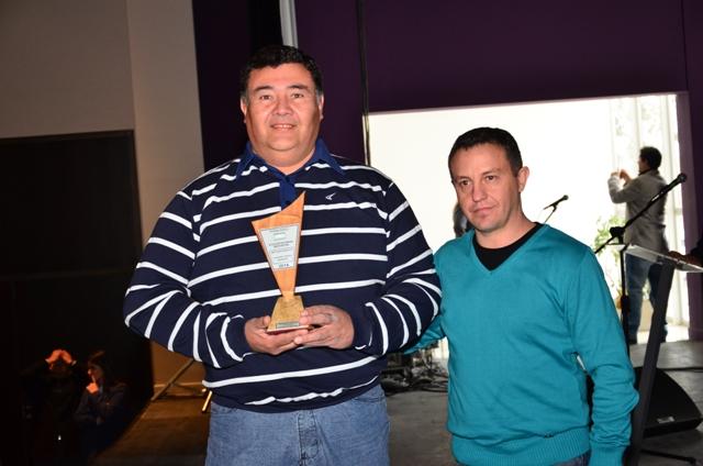 Premios UNO  a la Excelencia Deportiva