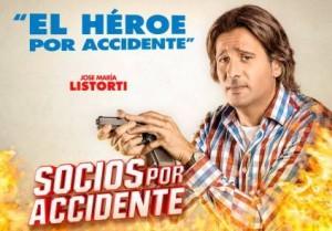 AFICHE SOCIOS POR ACCIDENTE