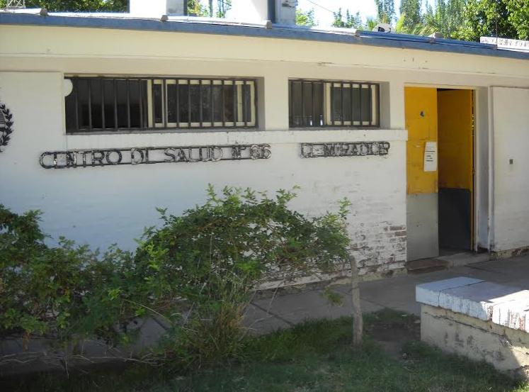 Será remodelado el Centro de Salud de El Mirador