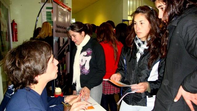 Se realizará en San Martín Expo Campus Universitario 2014