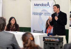 Agroindustria presentó en La Paz sus herramientas de gestión