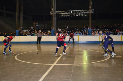 Campeonato Nacional de hockey sobre patines Juvenil Masculino