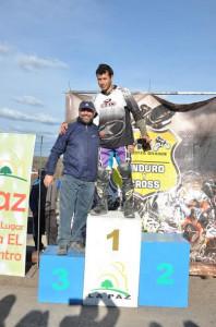 5ª Fecha del Campeonato Provincial de Enduro, Gran Premio 164° Aniversario Departamental de La Paz