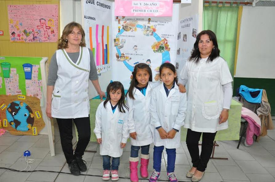 Instancia Departamental de la Feria de Ciencias, Arte y Tecnología La Paz