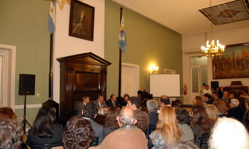 """Fue presentado el libro """"""""Metodología para un Plan Estratégico de Ordenamiento Territorial Municipal"""""""