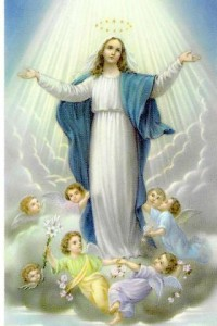 Virgen Asunción