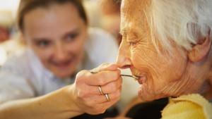Curso de cuidado de adultos mayores