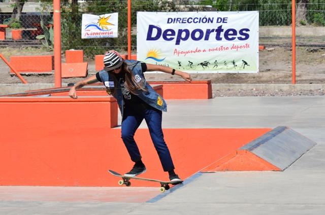 skate femenino 2