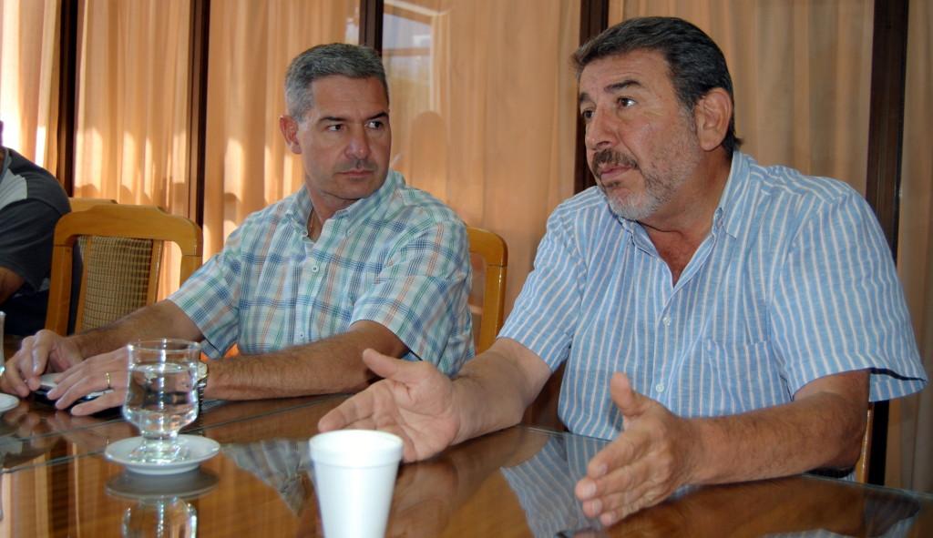 Desdoblamiento de elecciones en Rivadavia