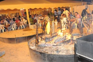 Rivadavia Canta al País 2015: concurso de precios para patio de comidas