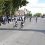 Junín se prepara para recibir a la 39º Vuelta Ciclística de Mendoza