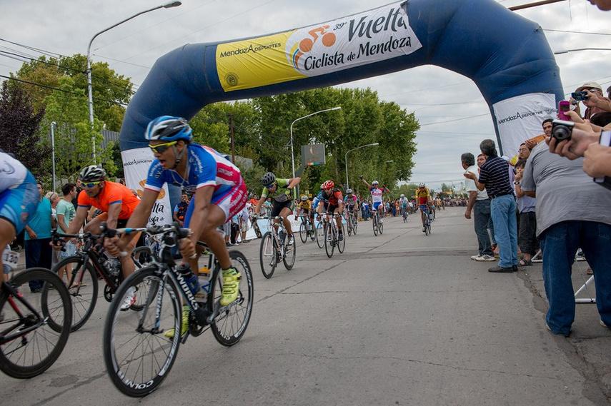 Vuelta Ciclística