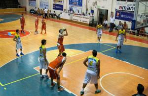 CDR vs Atenas de Carmen de Patagones - Foto: Mayra Pereira.-