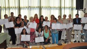 El Concejo Deliberante de Rivadavia homenajeó a la mujer