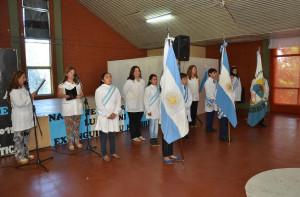 Acto Conmemorativo del Día de la Memoria por la Verdad y la Justicia en la Paz