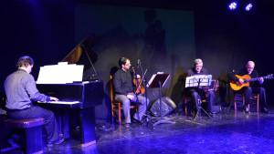 """""""Música Clásica por los Caminos del Vino"""" en Rivadavia"""