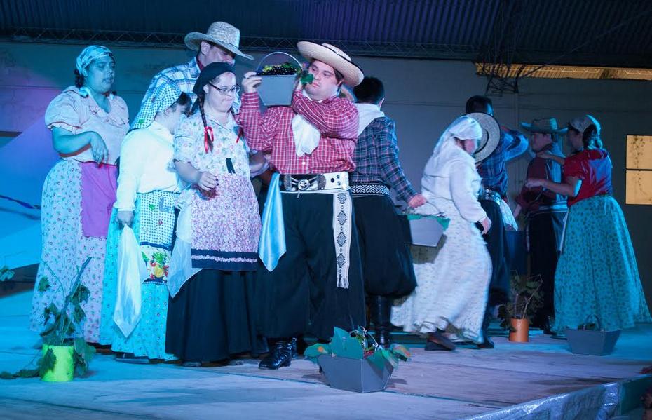 Festival del Canto y la Melesca. 2015
