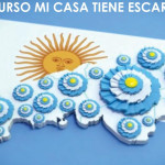 """Concurso """"Mi escuela canta el Himno"""" y """"Mi casa tiene Escarapela"""" en La Paz"""