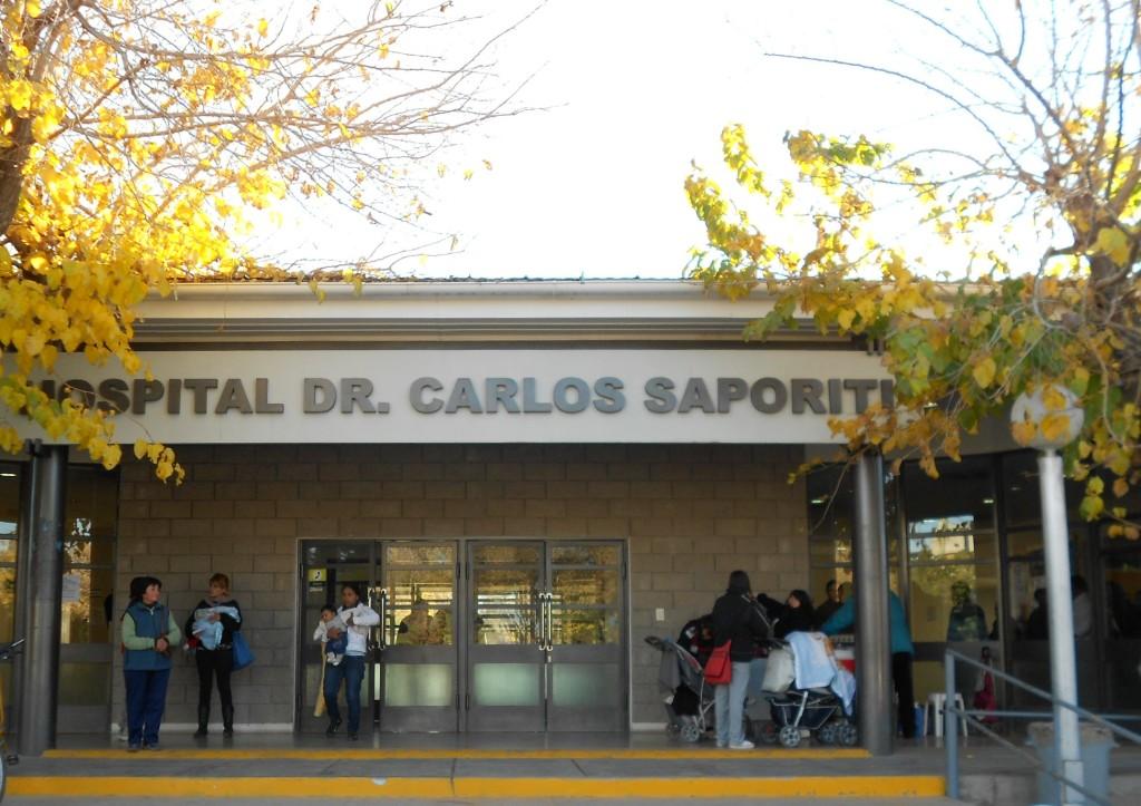 Hospital Saporiti