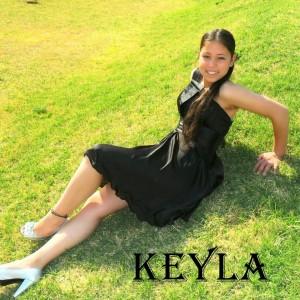 Keyla Yanina Escobar - Escuela Galileo Vitali 1