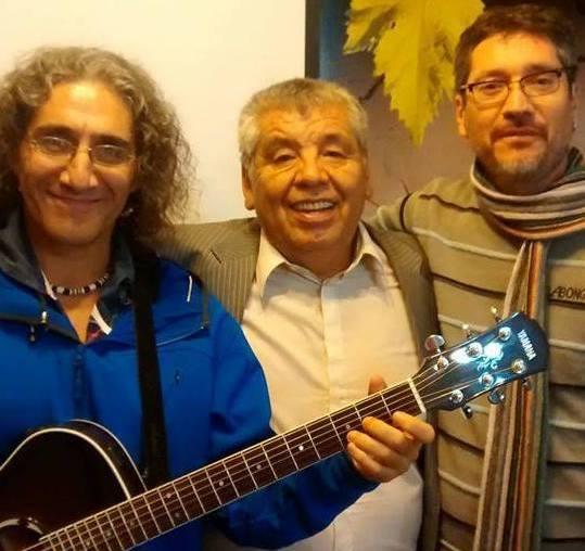 aniversario del Museo Emilio Menéndez.