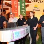 """Rivadavia tuvo su edición de """"Música Clásica por los Caminos del Vino"""""""