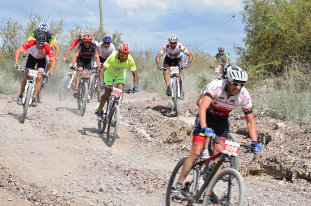 Rivadavia Rural Bike