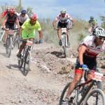 """Se llevó a cabo la competencia """"Rivadavia Rural Bike"""""""