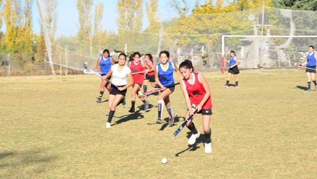 "Torneo Social de Hockey Municipal"""