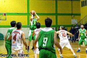 basquet junin