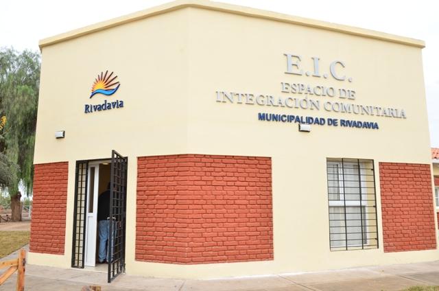 conferencia EIC